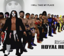 FaM Royal Rumble