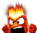Users who are Fans of Anger