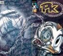 PKNA 12: Second Draft