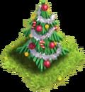 weihnachtsbaum clash of clans wiki bereit zu k mpfen. Black Bedroom Furniture Sets. Home Design Ideas