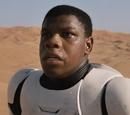 Brandon Rhea/Star Wars: The Force Awakens Character Names Revealed