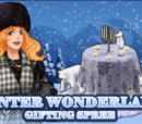 Winter Wonderland Gifting Spree
