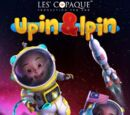 Upin & Ipin: Angkasa