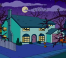Treehouse of Horror galleries