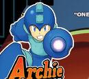 Mega Man Issue 47 (Archie Comics)