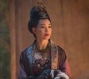 Empress Chabi