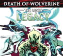 Death of Wolverine: The Logan Legacy Vol 1 7