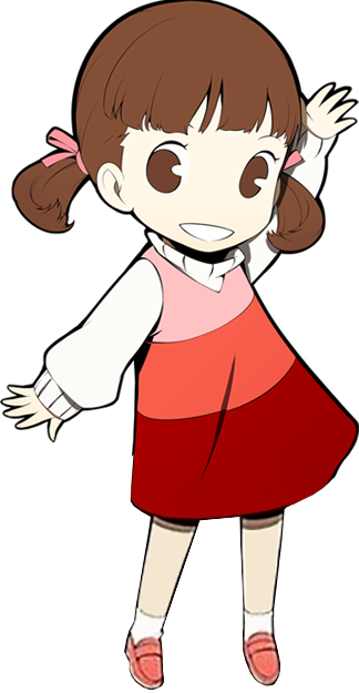 nanako homework event