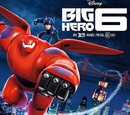 Big Hero 6 (película)