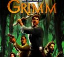 DYNAMITE COMICS: GRIMM (NBC TV Series)