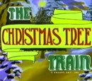 The Christmas Tree Train
