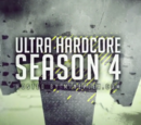 Ultra Hardcore (Season 4)