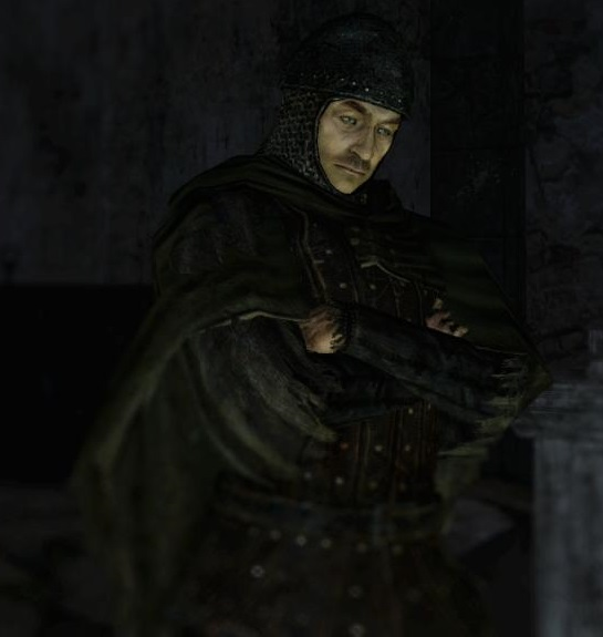 cale the cartographer is a character in dark souls ii