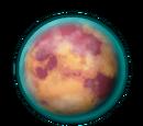 Планеты Империи Джедаев