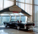 Ford Magic Skyway