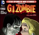 Star-Spangled War Stories Featuring G.I. Zombie Vol 1 5