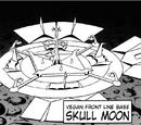 Skull Moon (Angels)