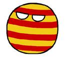 Cataloniaball
