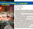Eric Olafson, First Journeys - 2014