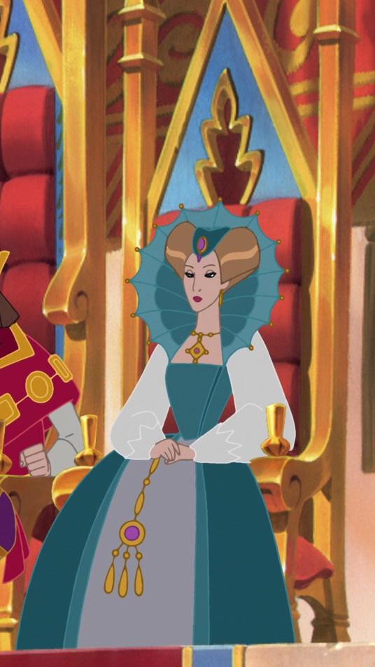Queen Anne Disney Wiki