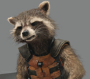 Rocket Raccoon/Quote