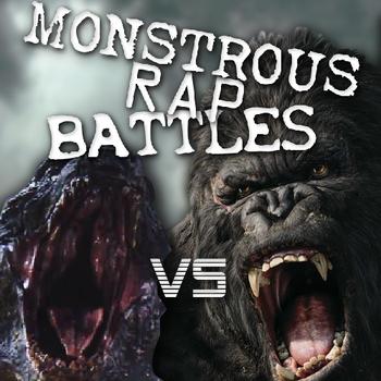 user blogandrew0218godzilla vs king kong monstrous rap