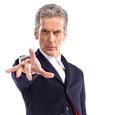 Dvanáctý Doktor