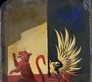 Kodeks: Bohater Fereldenu (Inkwizycja)