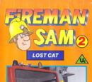 Fireman Sam 2 - Lost Cat