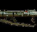 Wyrzutnie rakiet w Call of Duty 4: Modern Warfare
