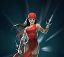 Elektra (Unkillable)