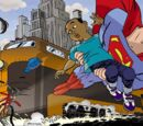 Darwyn Cooke/Colourist Images