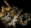 Scarecrow Charix