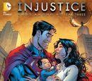 Injustice: Year Three Vol 1 13 (Digital)