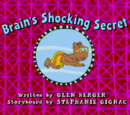 Brain's Shocking Secret