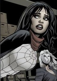 File:Cindy Moon (Earth-616) from Spider-Woman Vol 5 1 - Cindy_Moon_(Earth-616)_from_Spider-Woman_Vol_5_1_001