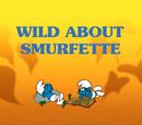 Wild About Smurfette/Gallery