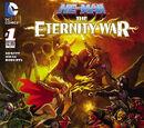 He-Man: The Eternity War Vol 1 1