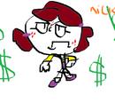 Suzie Fondos de níquel