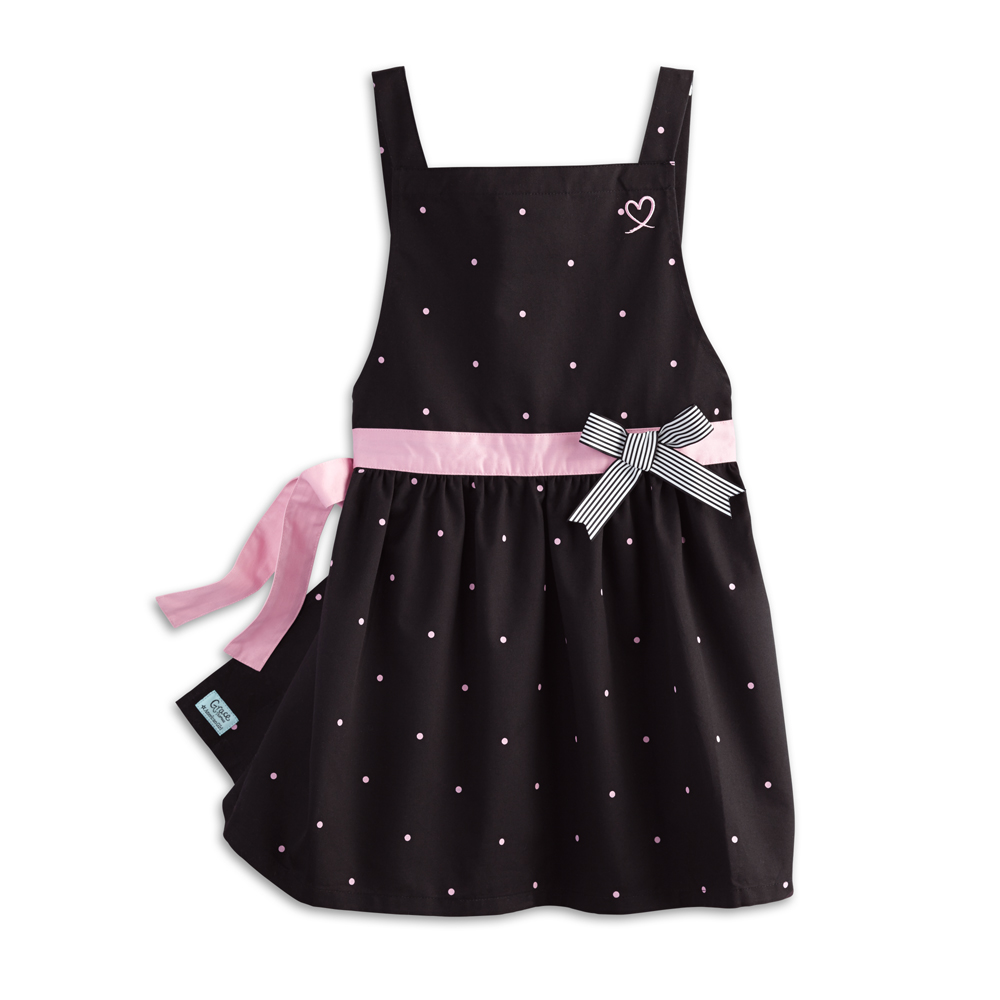 Grace S Baking Outfit American Girl Wiki