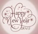 ANOOP RAO/HAPPY NEW YEAR