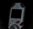 Диктофон из шахты