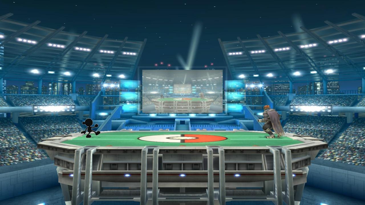 Pokemon Stadium Omega jpgPokemon Stadium Background