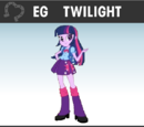 Twilight Sparkle (EQG)