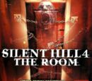 Silent Hill 4: The Room Limited Edition Soundtrack