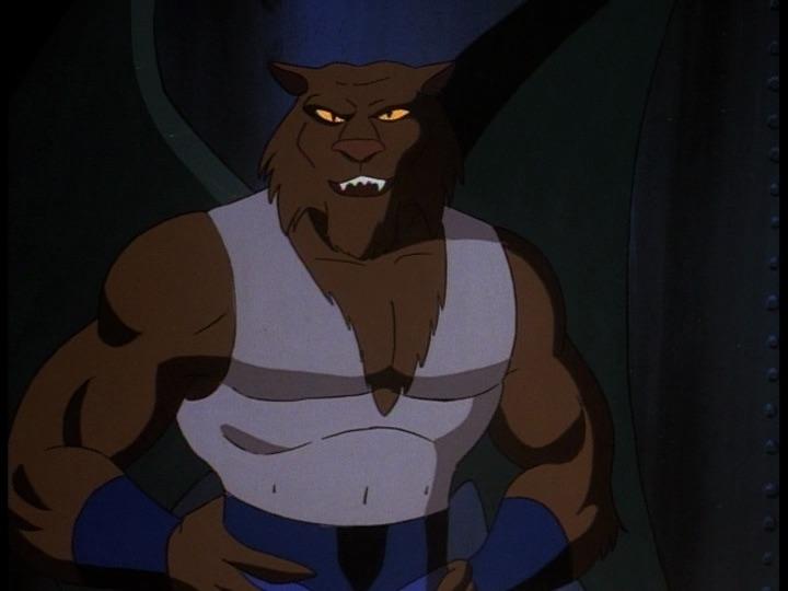Fang Gargoyles Disney Wiki