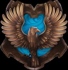 Serdaigle/Ravenclaw