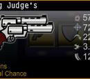 Raging Judge