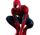 The Amazing Spider-Man 2 Characters