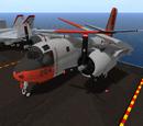 Grumman S-2 Tracker (OAI)